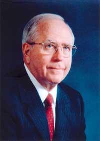 Dudley J. Hughes