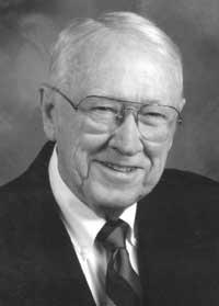 Clifford W. Stone
