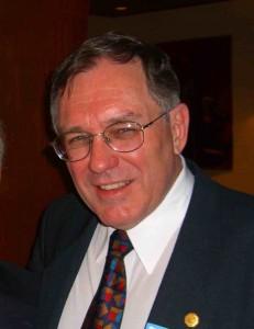 Ralph W. Baird