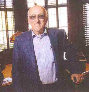 I. L. (Ike) Morris